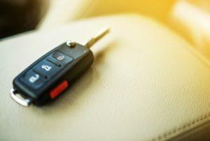 cibolo_Laser Cut Car Key